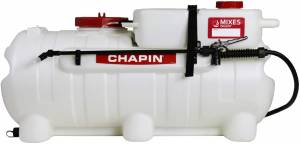 Chapin International 97561 Chapin Presents The First-Ever Clean